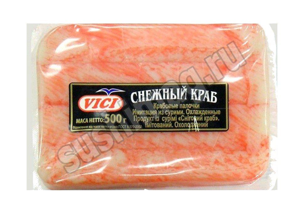 Россиянам напомнят, каким должно быть правильное крабовое мясо мк.